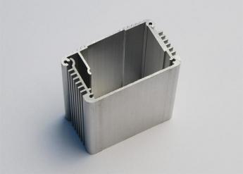 铝型材行业与市场分析