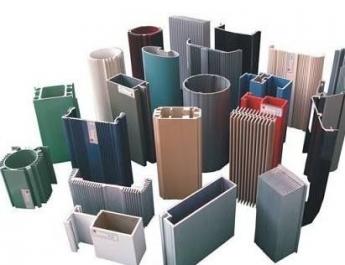 建筑铝型材表面处理五大工艺