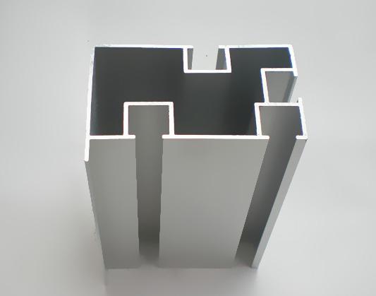 南昌辉煌铝业生产