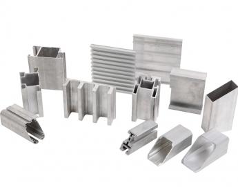 江西辉煌铝业生产