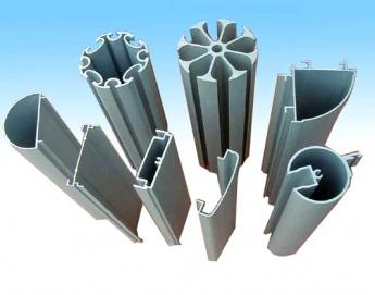 南昌辉煌铝业类型